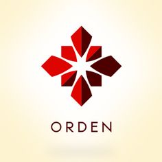 Logo for the ORDEN Trade Mark.