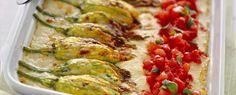 FIORI DI ZUCCA ALLA RICOTTA Una ricetta che contiene al suo interno una soluzione perfetta per riempire i fiori di zucca con un sapore diver...