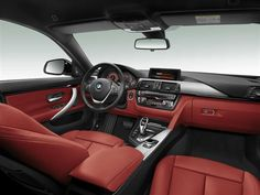 2014 BMW 4 Series Gran Coupe Image