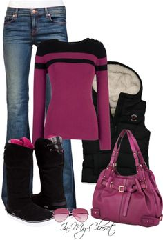 """""""Casual - #19"""" by in-my-closet on Polyvore"""
