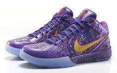 Nike Zoom Kobe IV (4) Prelude: Pics, Release Info & Video