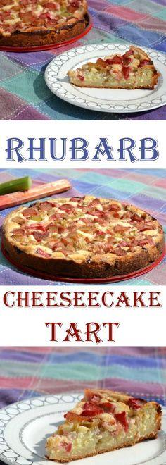 If you love rhubarb,