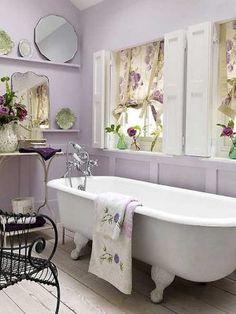 Photos of bathrooms - luscious blog via moden chic home - inspiration photos.jpg