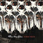 World so cold by Three Days Grace