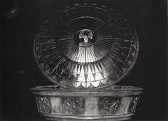 """Foto de Horst von Harbou - Cena de """"Metrópolis"""", Fritz Lang, 1926"""