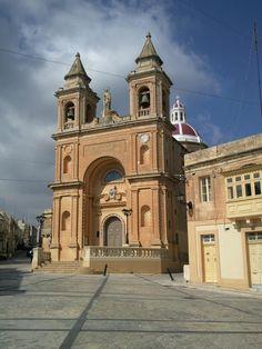Marsaxlokk - Insel Malta