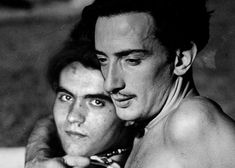 Federico García Lorca y Salvador Dalí Cartas de amistad y seducción