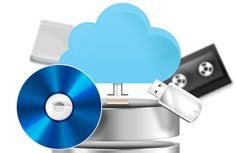 The cheapest, hassle free way of keeping your important files safe is to get a subscription with a reputed personal data backup service provider that leverages the power of cloud. When you don't want to be bothered about what's in your computer and how to tweak settings and stuff, simply get a cloud subscription. All you need to do is denote the files/folders/hard drives you need and forget all about it.