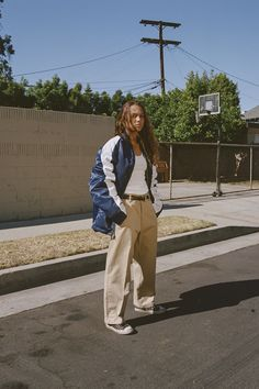 Noon Goons' 2018 Spring/Summer Lookbook Is for the Straight Shooters