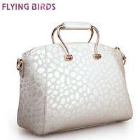 PÁJAROS DE VUELO ! Retro de lujo bolsos de las mujeres de hombro bolsas de Europa y América del bolso mensajero de las mujeres exportan LS3810c el envío libre