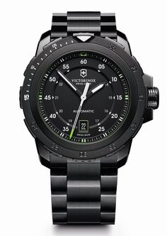 87b4bf0c Victorinox Swiss Army Alpnach Mechanical 241684 Automatic Mens Watch  massive *** You can find more details by visiting the image link.