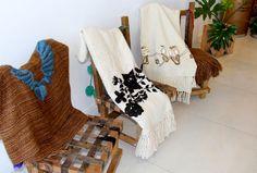 Blankets - llama wool - Norte Argentino mantaargentina@gmail.com