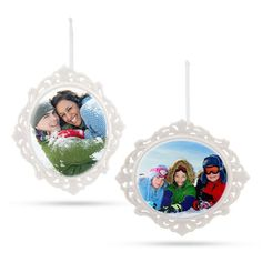 Filigree Ornament