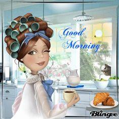 Cute Good Morning Gif, Good Morning Beautiful Images, Good Morning Cards, Good Morning Coffee, Good Morning Picture, Good Morning Flowers, Good Morning Messages, Good Morning Greetings, Morning Pictures
