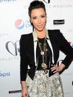 Kim Kardashian Hair Secrets