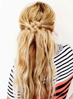 waterfall braid 7