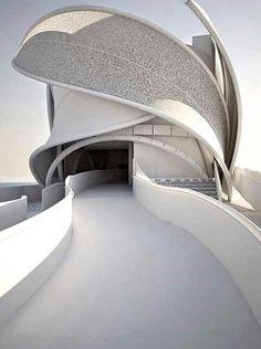 Pavilhão do México na Expo 2015 em Milão