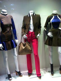 Del Carmen by Sarruc: Outono-Inverno 2013 - Vitrines da Europa - Moda Feminina