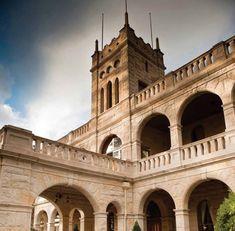 Curzon Hall, Sydney Castle.