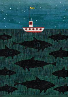 We're gonna need a bigger boat _ Natalie Hughes