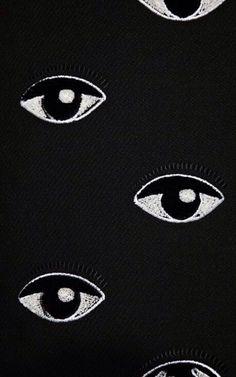 Eyes e you.