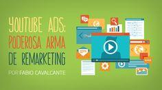 Aprenda como Alavancar as Vendas dos seus Produtos ou Serviços com Anúncios no Youtube.