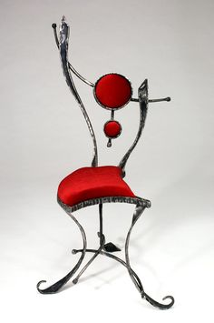 Art Chair, Mike Edelman