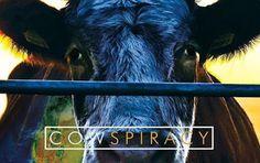RiseUP Portugal: Cowspiracy legendado