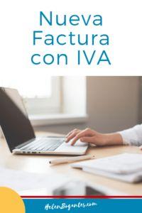 Nueva Factura con IVA en Costa Rica Costa Rica, Blog, Blogging