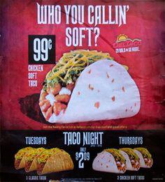 Investigating Good Design: Del Taco Campaign