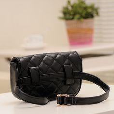 2014 весна и лето поясная сумка плед швейные нитки классический стиль мешочки женщин, принадлежащий категории Сумки на пояс и относящийся к Багаж и сумки на сайте AliExpress.com   Alibaba Group