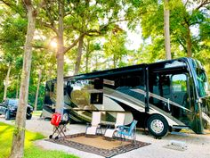 Hidden Gems: Full-Time RVing