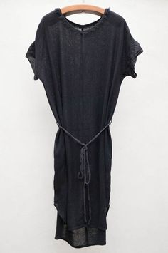 Tunic Dress by Raquel Allegra