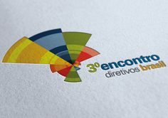 Encontro Diretivos Brasil – Gas Natural Fenosa by Filipe Gropilo, via Behance