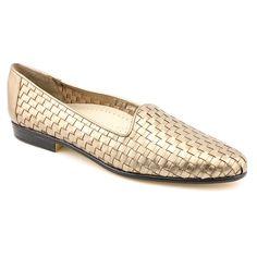 Trotters Women's 'Liz' Casual Shoes - Narrow