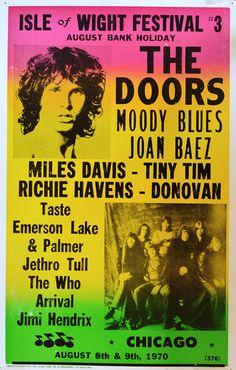 Doors Live