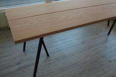 Lene Orvik | DIY : SPISEBORD