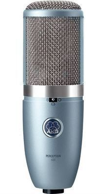 AKG P420 High-Performance Multipattern Condenser Microphone