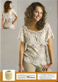 pineapple top and dress pattern