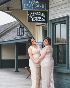 A beautiful wedding shot taken in front of our train station- taken by Devon C Photography. Wedding Shot, Bridesmaid Dresses, Wedding Dresses, Train Station, Devon, Museum, Weddings, Instagram Posts, Photography