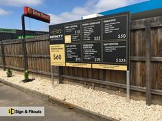 Make your yard and real estate signs attractive, unique and usable by engaging the sign makers at Sign and Fitouts. Real Estate Signs, Us Real Estate, Building Signs, Shop Buildings, Sign Maker, Advertise Your Business, Commercial Real Estate, Real Estate Marketing, Melbourne