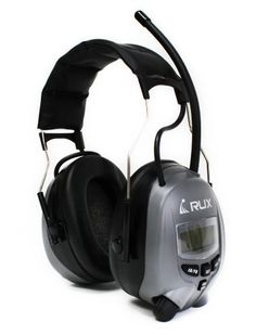 Metro Hearing Protection Headset with AM/FM Radio and Audio Input  Price : $41.95 http://www.metrofulfillmenthouse.com/Metro-Hearing-Protection-Headset-Radio/dp/B00ECGXWW6
