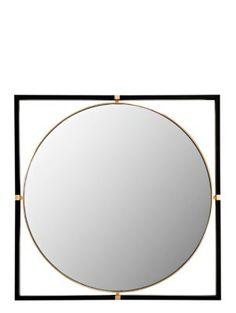 humphrey mirror   Kate Spade New York
