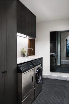 Laundry - Alisa & Lysandra - Albert Park Project