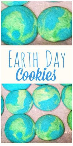 These homemade Earth