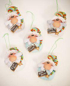 Welcome USA epattern por ilmondodellenuvole en Etsy Christmas Music, Christmas Love, Christmas Wishes, Christmas Holidays, Christmas Crafts, Felt Christmas Decorations, Xmas Ornaments, Printable Christmas Cards, Craft Patterns