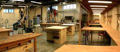The Shop @ Philadelphia Woodworks