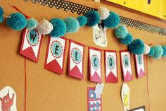 WIP Blog: Dr. Suess Banner