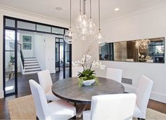 Transitional Dining Room Chandeliers For worthy Dining Room Color Palette Plan Dining Room Minimalist