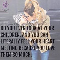 17 Ideas baby love quotes my daughter parents Mommy Quotes, Life Quotes Love, Daughter Quotes, Quotes To Live By, To My Daughter, Daughters, Baby Quotes, Mother Quotes, Love My Son